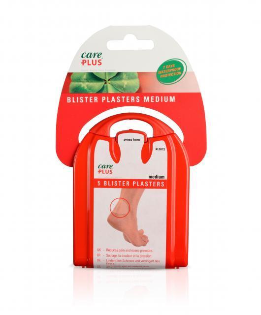 Care Plus blister plasters medium