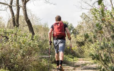 Geniet van het wandelen met deze 5 handige tips