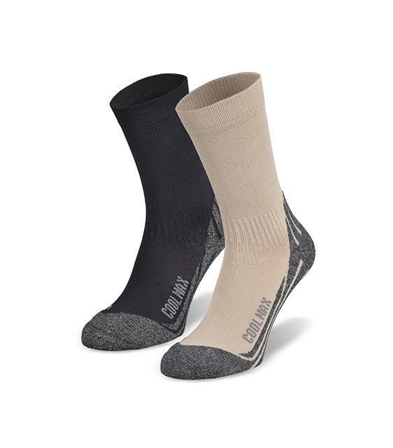 care plus outdoor socks for protection from ticks and mosquitoes