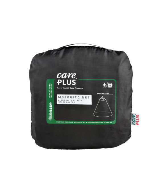 care plus mosquito net bell light weight