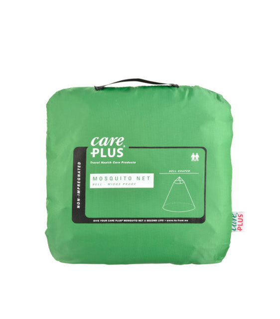 care plus mosquito net double bell midge proof case