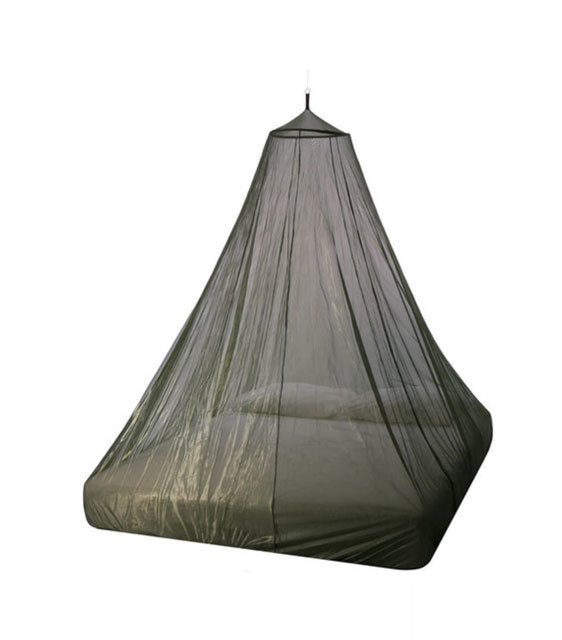 care plus mosquito net double bell midge proof
