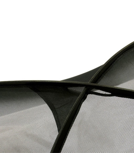 care plus mosquito net single popup dome detail