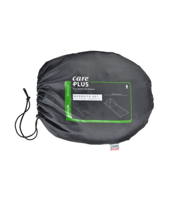 housse de protection moustiquaire care plus single popup dome