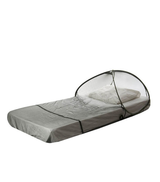 care plus mosquito net single popup dome
