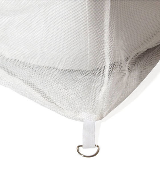 care plus mosquito net wedge attachment