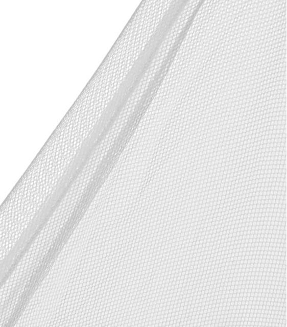 care plus mosquito net wedge mesh