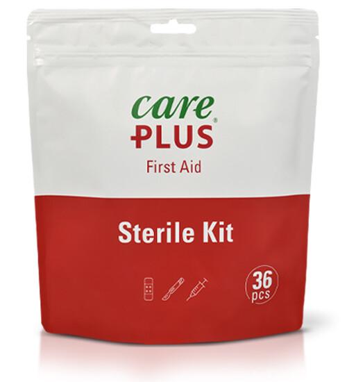 EHBO set sterile van Care Plus