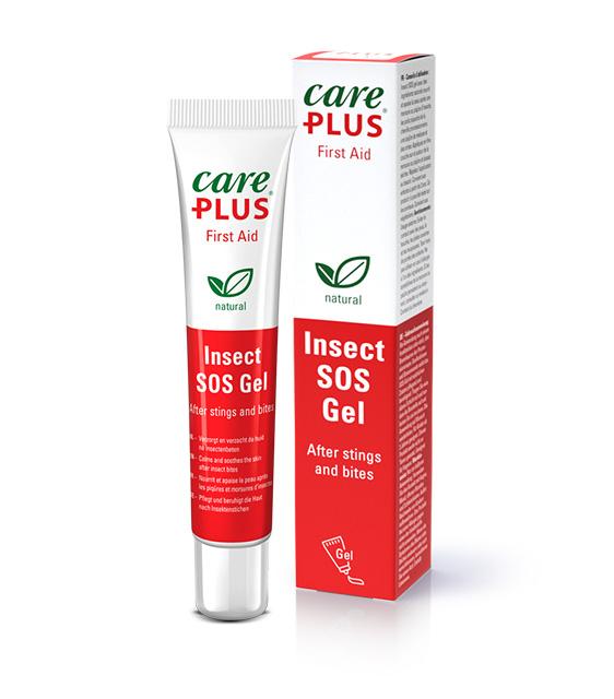 Care Plus SOS gel
