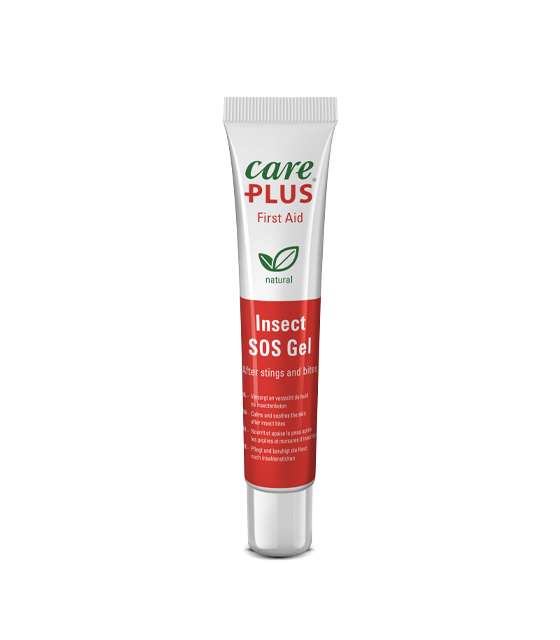 Insect SOS gel