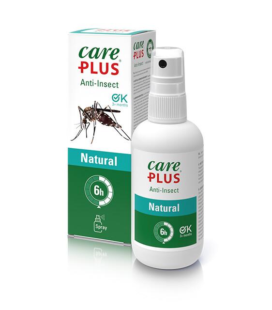 Care Plus® Anti-Insekt Natural