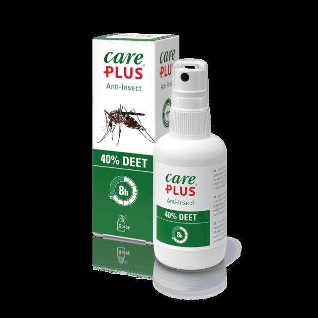 Anti Insekt DEET