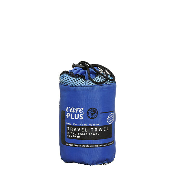 Care Plus travel towel medium
