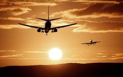Zal reizen voor altijd veranderd zijn na Covid-19? (Podcast)