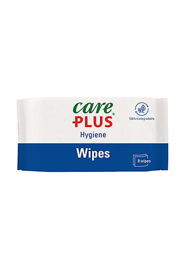 Care Plus Hygiene Wipes