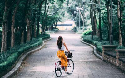 Maak een goed georganiseerde fietstocht met deze handige paklijst