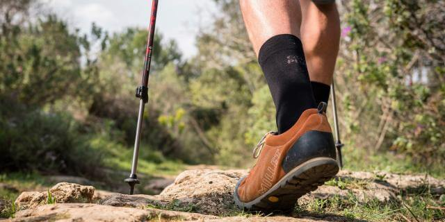 Enjoy walking with these 5 useful tips