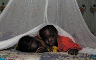 Eerste malariavaccin goedgekeurd door de WHO!